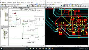Electronics CAD tools