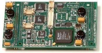 module with ADC  & programmable FPGA