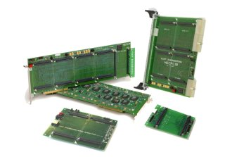 HERON PCI/cPCI/USB module carriers
