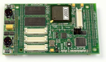 module with I/O & programmable FPGA