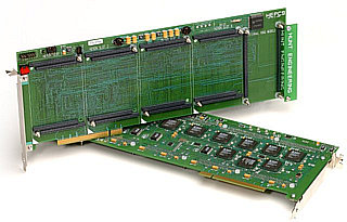 HEPC9 PCI HERON module carrier