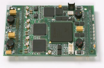 module with DAC & programmable FPGA